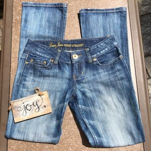 🎈NEW LISTING! GUESS Jeans | Pismo Straight | 28